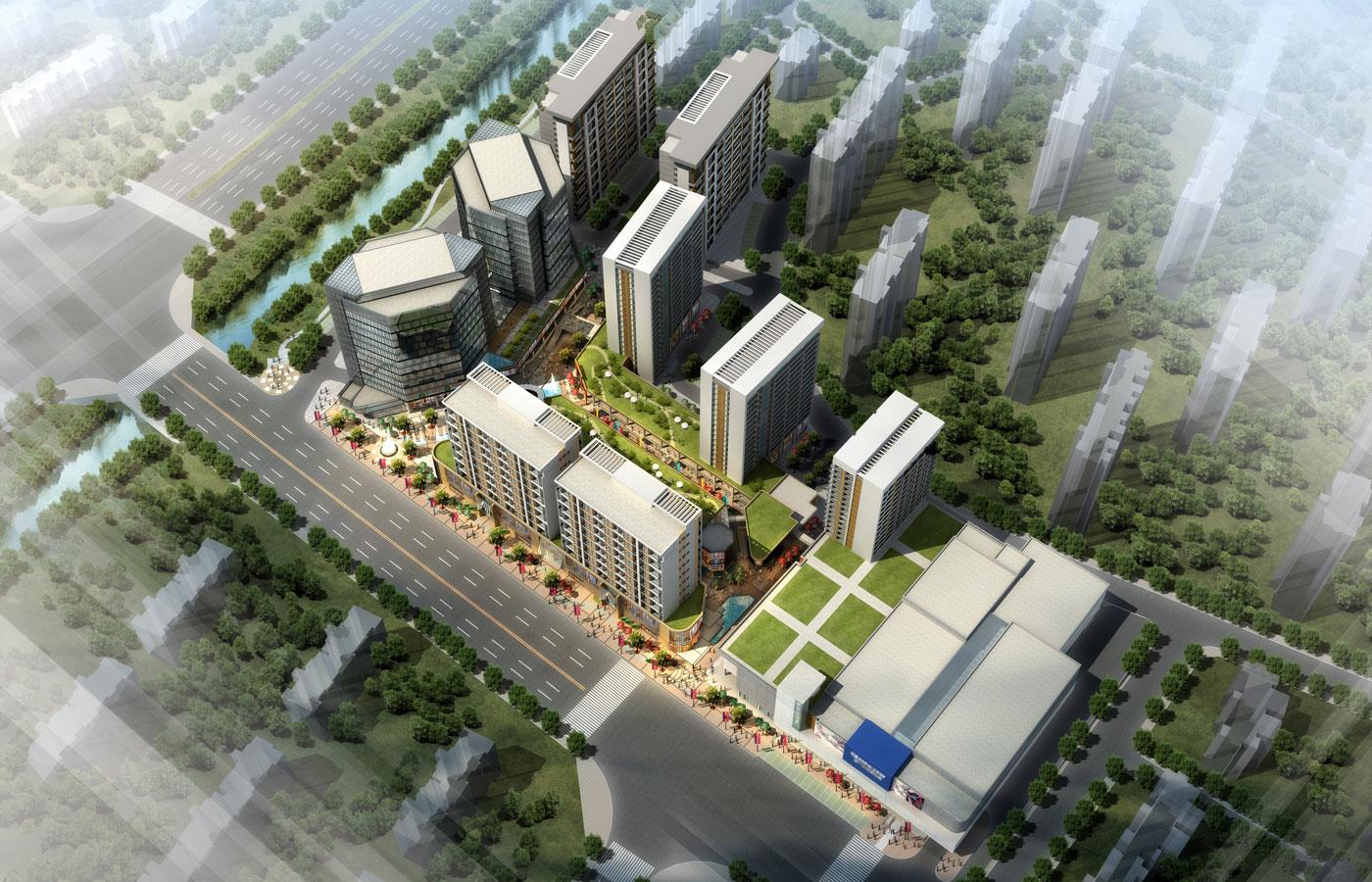 epping-housing-estate